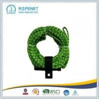 Quality PE Monofilament Twist Rope Green Water Ski Rope With Good Strength for sale