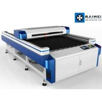 Buy cheap 260W CO2 Laser Cutting Machine For Metal from wholesalers