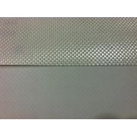 Quality Tent Card Cloth White for sale