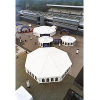 Quality Octagonal tent for sale