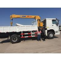 Quality 4x4 7.5 Tonne Remote Control Container Lorry with Crane for sale