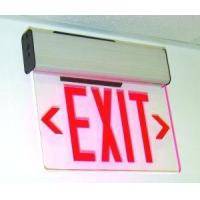 Exit Signs [EDG]