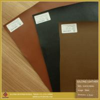 Quality Top Sell Upholstery Shoe Leather for sale