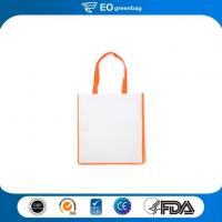 Quality Nonwoven Shopping Bag with Tailor for sale