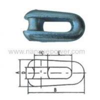 Quality U-Shape Bend Resistance Connector specially designed and made to connect the pilot wire rope for sale