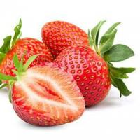 Quality Strawberry Powder for sale