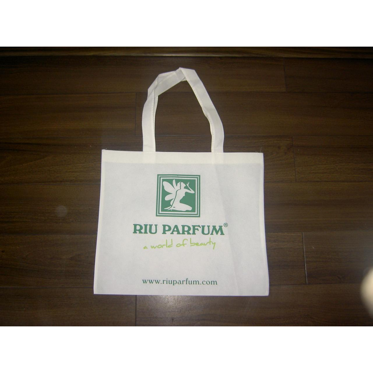 China Planar han Planar hand-held non-woven bags on sale