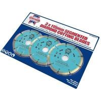 Abrasives [05CUTDIAPACK115]