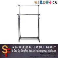 Quality Metal Clothes Hanging Rack for sale