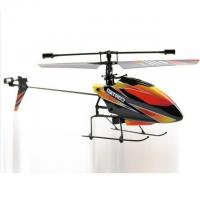 Quality F02412 V911 4CH 4 Channel 2.4G Outdoor Mini Radio Control Single Propeller RC He for sale