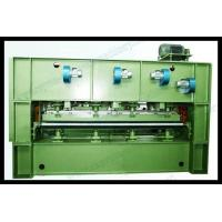 Quality Needle Punch Made by High Speed Needle Loom Nonwoven Machine for sale