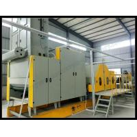 Quality Single Cylinder Double Doffer Carding Machine for sale