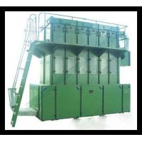 Quality Chamber Blender Mixer Made by China Nonwoven Machinery for sale