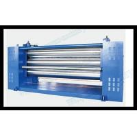 Quality China Thermal Bonding Machine,nonwoven Thermal Bonding Manufacturer for sale