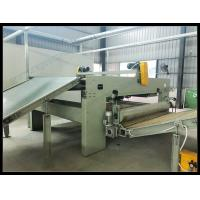 Quality High Speed Nonwoven Cross Lapper Machine for sale