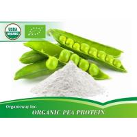 Quality Organic Pea protein for sale