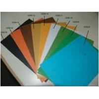 Quality J380 desktop automatic perfect binder Paper Cover for sale