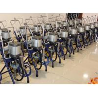 Buy cheap S S Pneumatic Paint Sprayer For House With Pressure Ratio 65:1 from wholesalers