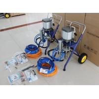 Buy cheap Steel Structures Pneumatic Paint Sprayer For Professional Contractor from wholesalers