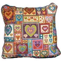 Quality Little Heart Patchwork for sale