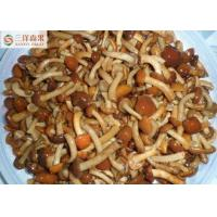 Buy cheap New Crop Canned Marinated Mushrooms In Normal Temperature Easy Open Lid from wholesalers