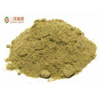 Quality Organic Cucumber Natural Vegetable Powder Boost Brain Memory No Additives for sale
