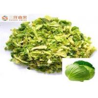 Buy cheap Dehydrated Vegetable Flakes , New Crop Dehydrated Cabbage Flakes for Sale from wholesalers