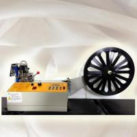 Quality Automatic Electronic Tape Dispenser or Computerized Hot Sealing Fabric Cutting Machine for sale
