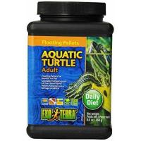 China Exo Terra Adult Aquatic Turtle Food, 8.8-Ounce on sale