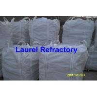 Wear Resistant Unshaped Refractory Plastic Castable For Construction