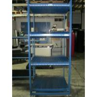 Quality Screen Printers BLISS Stencil Storage Rack_ID 112432 for sale
