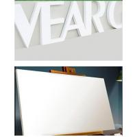 Buy cheap Printmaking Chevron Board Sign for ADvertising from wholesalers