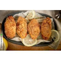 Quality Breaded Oysters (Double Floured) for sale