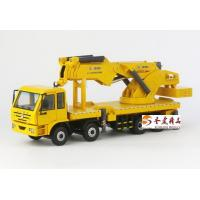 China Car Model 1:35 XCMG Tower Crane on sale