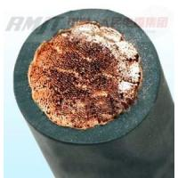 Quality Flexible Copper Conductor Rubber Sheathed 70mm2 Welding Cable Wire for sale