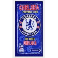 Quality Flage Sports Cooling Towels Chelsea Navy Football Club Beach Towels for sale