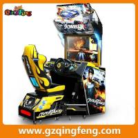 promotion Overtake game machine arcade games car race game