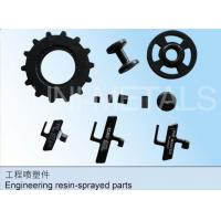 Quality Precision Casting Engineeringresin-sprayedparts for sale