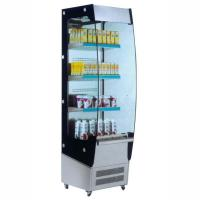 Quality 280L Open Refrigerated Display Cabinet for sale