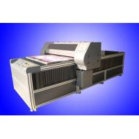 Quality A0 UV Flatbed Printer For Glass And Wood for sale
