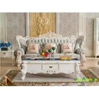 China White coffee table with storage space | OE-FASHION on sale