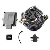 Quality LPG CNG ECU auto gas conversion kits for cars LN-MP48 for sale