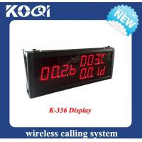 Quality Calling System K-336 for sale