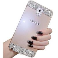 Quality Luxury Aluminum Ultra-thin Metal Case Cover for Samsung Galaxy S4 I9500 (Gold)-Cases for sale