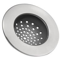 Quality InterDesign Forma Sink Strainer,Brushed Stainless Steel-Drains & Strainers for sale