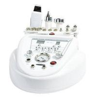 Quality 3 in 1 Professional Diamond Microdermabrasion Machine for sale