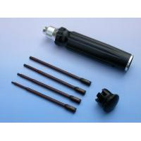 Quality INTERCHANGEABLE HEX DRIVER SET (1.5; 2.0; 2.5; 3.0mm) for sale
