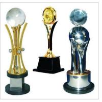 Quality Product CodeMetal Sport Trophy for sale