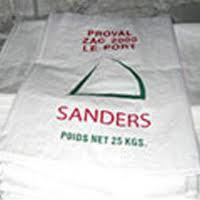 LAMINATED AND UNLAMINATED HDPE / PP WOVEN BAGS AND