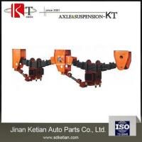 Quality American Type Tandem Axle Suspension Kits for sale